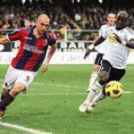 Calciomercato Juventus, per l'attacco si pensa all'ex Di Vaio