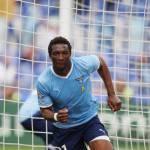 Calciomercato Lazio, Diakité: il rinnovo ora è possibile