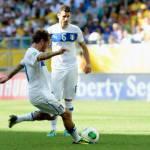 Calciomercato Lazio, Candreva, Lotito vuole acquistare l'intero cartellino e…