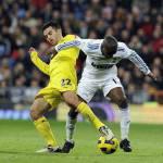 Calciomercato Juventus, con il Real si va verso lo scambio Felipe Melo-Diarra