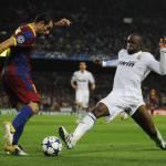 Calciomercato Inter, Maicon ago della bilancia: al City per De Jong, al Real Madrid per Diarra