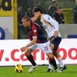 Calciomercato Napoli: sarà Perez il primo tassello del nuovo corso?