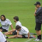 """Mercato Juventus, Del Piero su Diego: """"Dispiaciuti per la sua cessione"""""""