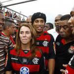 Ronaldinho, debutto positivo per l'ex Milan: la sua performance contro il Nova Iguacu ai raggi x – Video