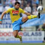 Calciomercato  Napoli, l'ag. di Dossena: è quasi fatta con il Palermo