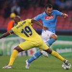 Calciomercato Napoli: Armero libera Dossena per il Palermo