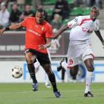 Calciomercato Inter: Silvestre al Parma e Douglas in nerazzurro?