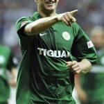 """Calciomercato Juventus, Dzeko: """"lascerò il Wolfsburg solo a giugno"""""""