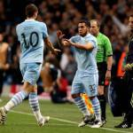 Calciomercato Juventus Milan, per Dzeko e Tevez previsto un nuovo duello in estate