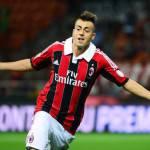 Serie A, Napoli – Milan 2-2, El Shaarawy con una doppietta salva i rossoneri, occasione sprecata dai partenopei