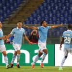 Lazio-Maribor 1-0, Ederson regala i tre punti ai suoi