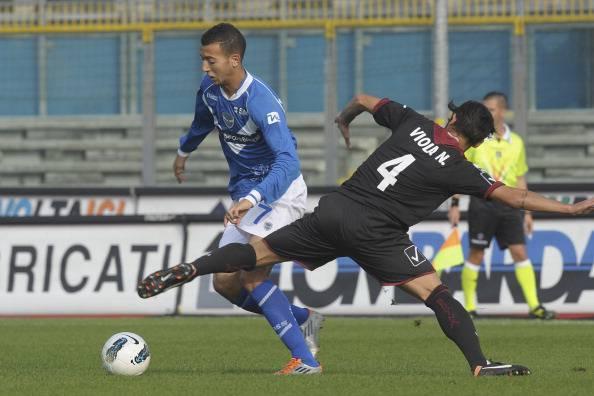 El Kaddouri14 Calciomercato Lazio, Tare El Kaddouri: incontro col Brescia per il giovane belga