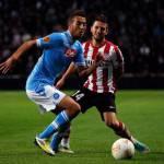 Calciomercato Napoli, El Kaddouri-Dossena, doppia cessione al Palermo