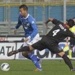 Calciomercato Napoli, El Kaddouri è tutto azzurro: riscattato dal Brescia