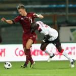 Calciomercato Milan, Ely: potrebbe tornare subito dal prestito alla Reggina