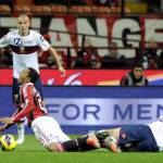 Calciomercato Milan, Emanuelson: Penso di essere bravo abbastanza per giocare nel Milan