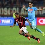 Calciomercato Milan, Seedorf punta su Emanuelson, rinnovo in vista?
