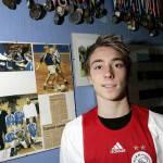 Calciomercato Milan, Eriksen: offerti 11 milioni per il diciottenne dell'Ajax