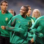 Mondiali 2014, Eto'o e il Camerun minacciano lo sciopero: vogliono più soldi