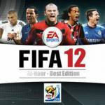 Fifa 12: messi a confronto i volti dei giocatori – Video