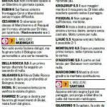 Fantacalcio Serie A, voti Gazzetta di Bologna-Fiorentina, pagelle in foto