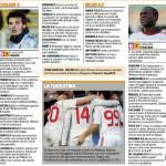 Fantacalcio Serie A, voti Gazzetta di Cagliari-Milan- Foto