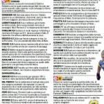 Fantacalcio Serie A, i voti Gazzetta di Juventus-Parma, le pagelle in foto