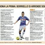 Fantacalcio Serie A, voti Gazzetta di Sampdoria-Roma – Pagelle in foto