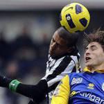 Serie A, Juventus-Parma 1-4, tabellini e voti