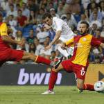 Calciomercato Juventus, Felipe Melo, niente Galatasaray, c'è lo Spartak!