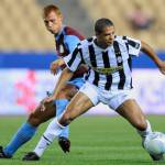 "Calciomercato Juventus, ag. Felipe Melo: ""Vuole restare"""