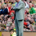 "Calcio estero, Ferguson: ""Panchina Inghilterra lavoro orribile"""