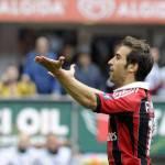 Calciomercato Milan, Flamini: niente rinnovo, andrà via