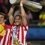 """Atletico Madrid, presidente Cerezo: """"Forlan merita il Pallone d'Oro"""""""