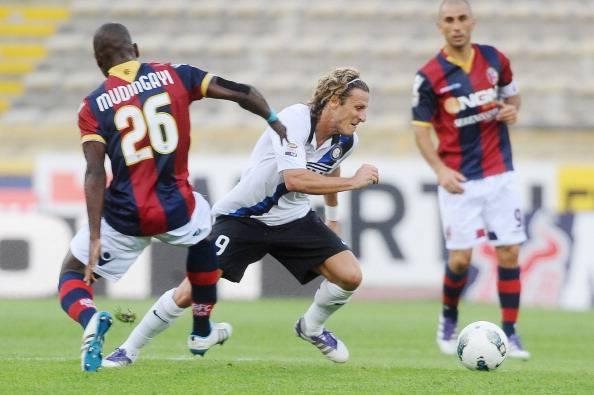 Forlan67 Calciomercato Inter, Forlan allontana lipotesi Penarol