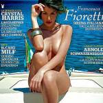 Francesca Fioretti hot! Si spoglia, finalmente, su Playboy – Foto