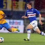Calciomercato Juventus, ag. Gabbiadini: Nessun contatto con lo Zenit, pensa solo alla Samp