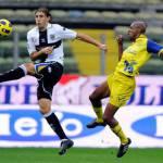 Calciomercato Napoli: piace Paletta, il Parma chiede 13 milioni