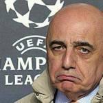 Calciomercato Milan, Galliani su Criscito, Ziegler e Leonardo…