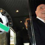 Milan e Inter, Galliani: Milanesi in corsa, sono le uniche ad aver battuto la Juve
