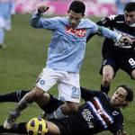 Calciomercato Napoli, Gargano potrebbe partire: ma ad una condizione
