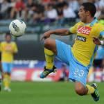 Calciomercato Napoli Milan, agente Gargano: l'uruguaiano vuole l'aumento per restare con i partenopei