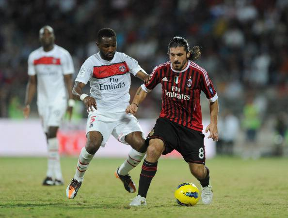 Gattuso20 Calciomercato Milan, Gattuso: lagente sul ritorno in campo di Ringhio