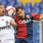 Diretta Live Serie A, segui la cronaca live in tempo reale di Genoa-Milan su Direttagoal.it