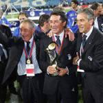 """Mondiali 2010, Gentile contro Maradona: """"E' un ciarlatano"""""""