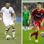 Calciomercato Juventus, Riera e Dempsey le alternative a Krasic
