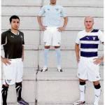 Nuova maglia Lazio 2010-2011: le foto ufficiali – Foto