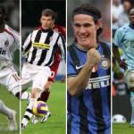 "Calciomercato Juventus, Milan, Inter: Balotelli ""comanda"" il destino di Dzeko, Huntelaar, Cavani e Adebayor…"