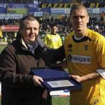 """Calciomercato Napoli, Ghirardi: """"Lucarelli? lo terrei a Parma volentieri"""""""