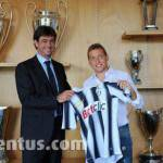 Fantacalcio Juventus, per Giaccherini si teme uno stiramento